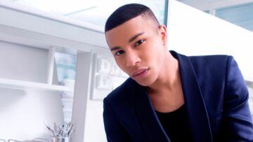 Balmain et L'Oréal Paris: la collaboration exclusive qui va chambouler la rentrée 2017