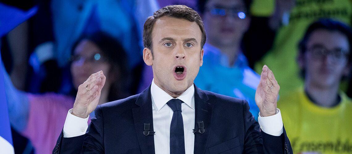 Palais de l'Elysée: quand Emmanuel et Brigitte Macron vont-ils donner le préavis de leur appartement parisien?