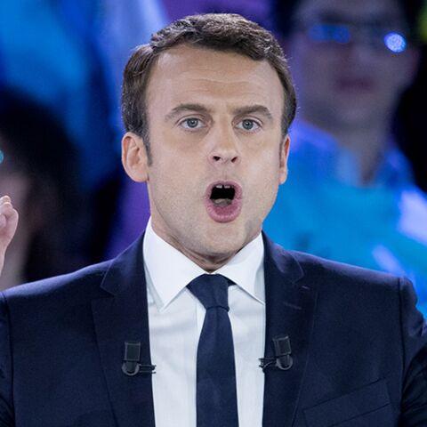 Les conseils insolites du coach d'Emmanuel Macron avant le débat présidentiel du second tour