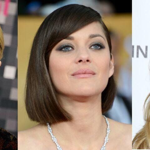 Yeux bleus: Les bonnes astuces maquillage