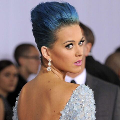 Katy Perry, bientôt au cinéma?