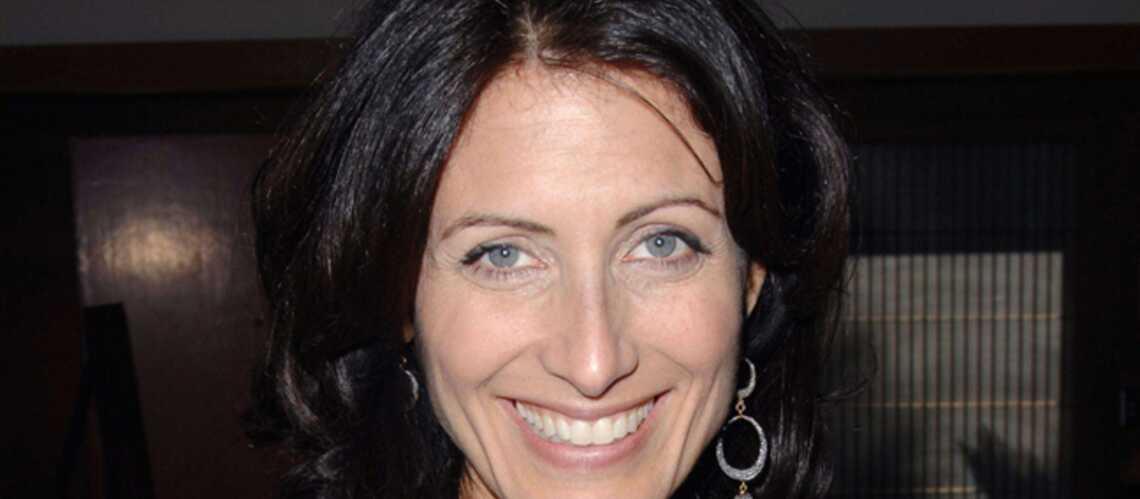 Lisa Edelstein: «désormais, je profite de la vie!»