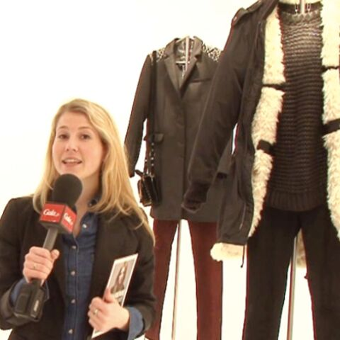 Suivez la Fashion week avec «La Mode by Gala»