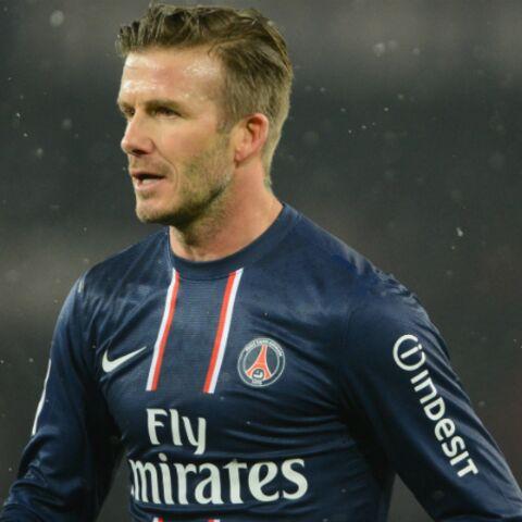 David Beckham, le messie?