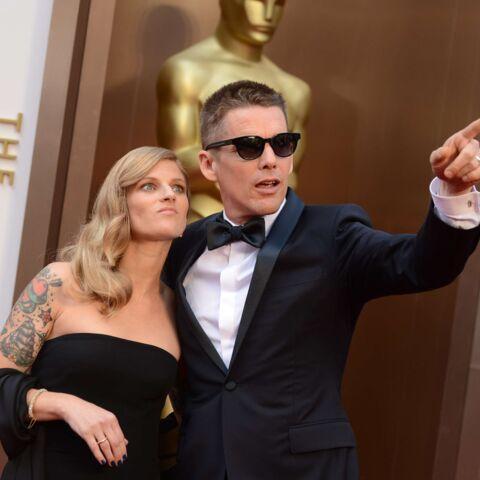 Photos – Les plus beaux couples des Oscars
