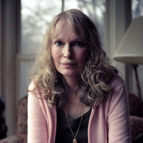 Mia farrow: Une mère irréprochable?