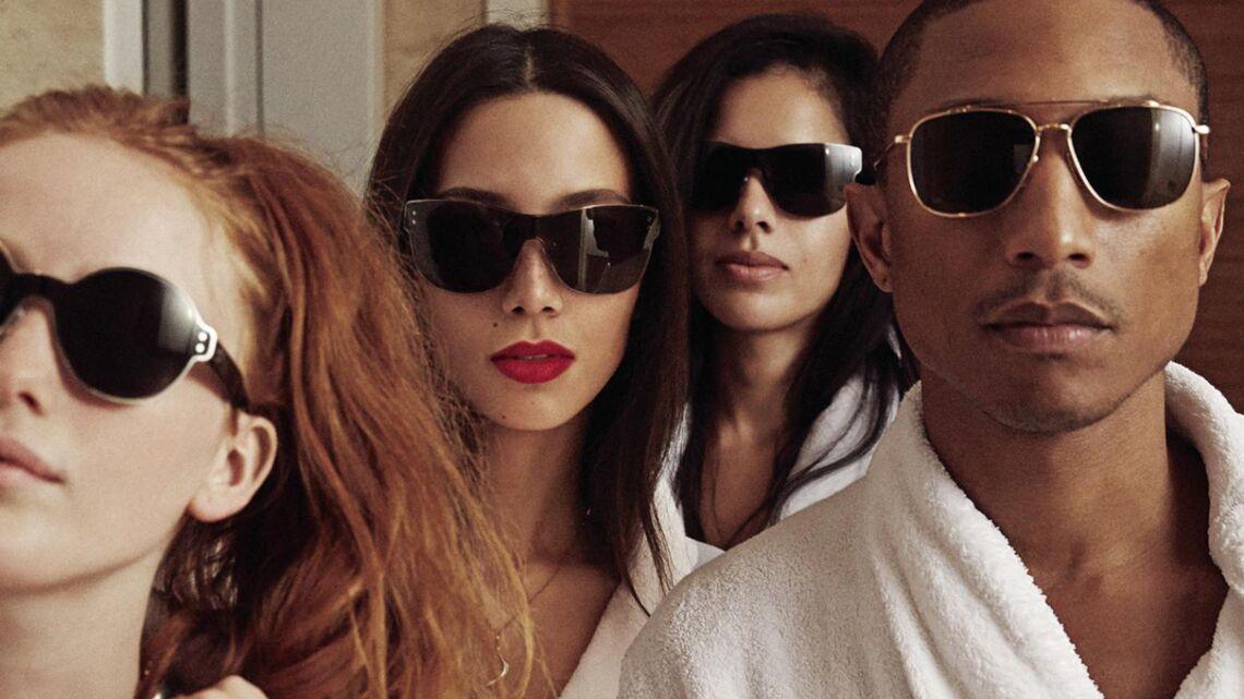 5 vraies bonnes raisons d'écouter G I R L, de Pharrell Williams