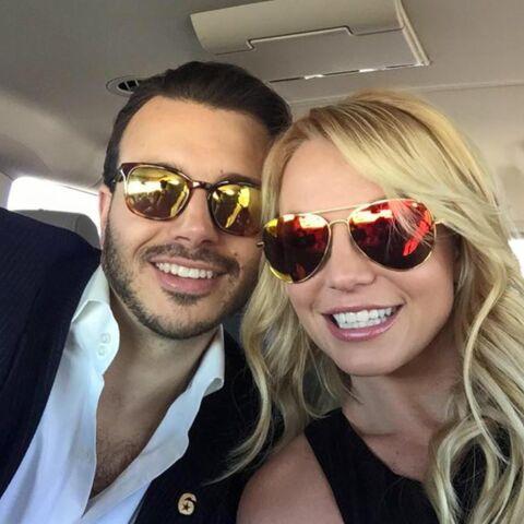 Britney Spears: Oops, elle se marie again!