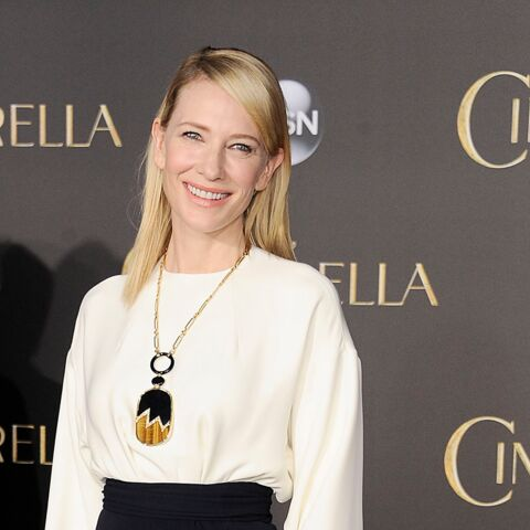 T'as le look… Cate Blanchett!