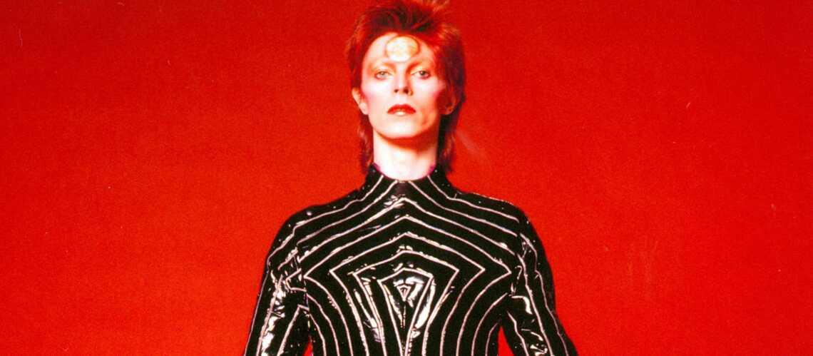 David Bowie is… l'icône de mode ultime