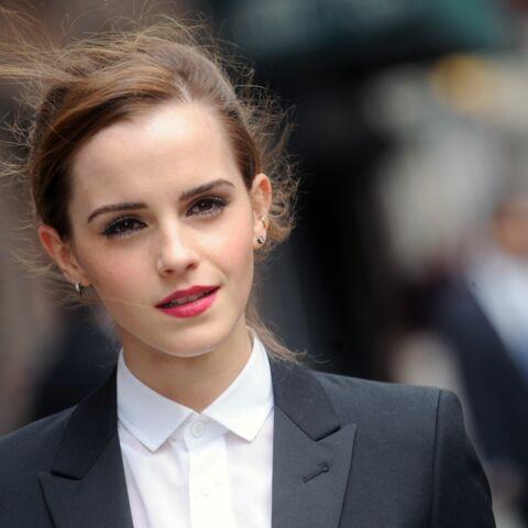 Emma Watson voulait se marier avec Steve Carell
