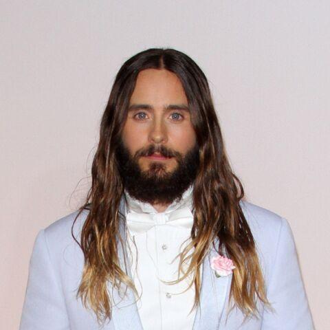 Jared Leto: Dites adieu à ses cheveux longs