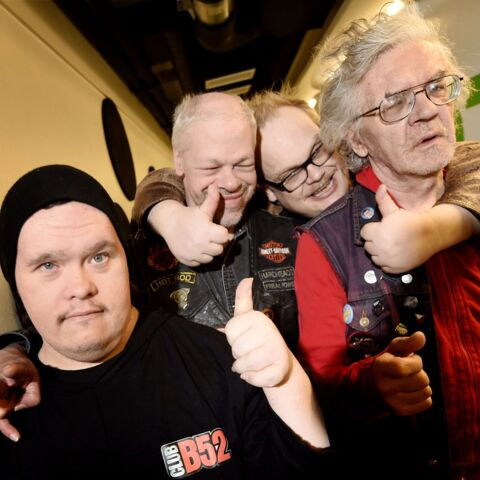 Eurovision: le buzz du groupe finlandais