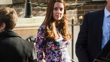 Princess Kate: accouchement imminent
