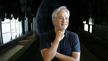 Anish Kapoor is the new black?