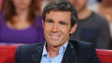 David Pujadas confirmé au «20 heures» de France 2, jusqu'à quand?