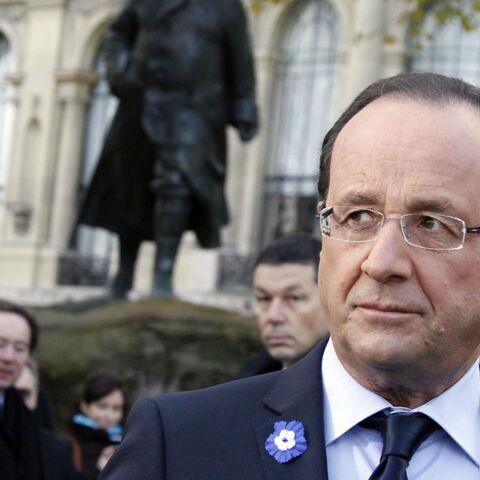 François Hollande: les regrets d'un père