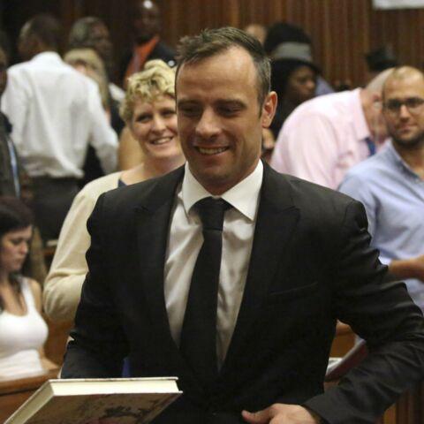 Oscar Pistorius: son dernier recours rejeté par la justice