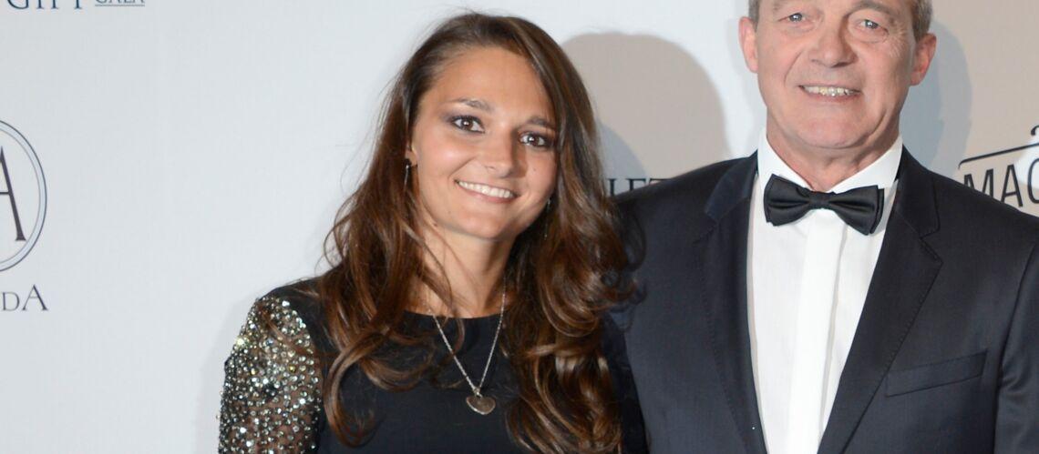 Grégory Lemarchal: sa soeur Leslie est enceinte de son premier enfant