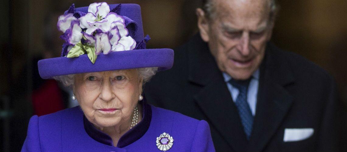 Elisabeth II: apprenez à décoder les signes d'agacement de la reine