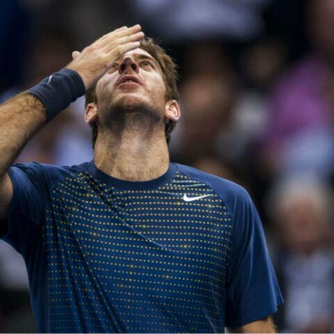 Tennis: Qui a volé le chapelet de Juan Martin Del Potro?