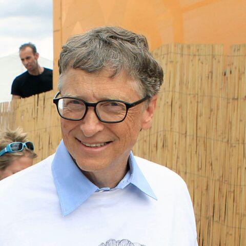 Bill Gates, sa fortune contre le virus Ebola