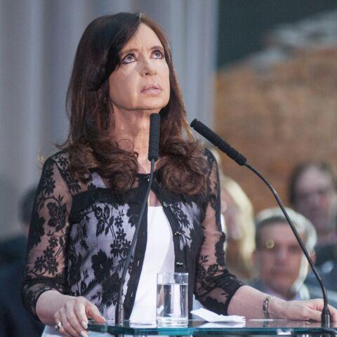 Cristina Kirchner à nouveau hospitalisée