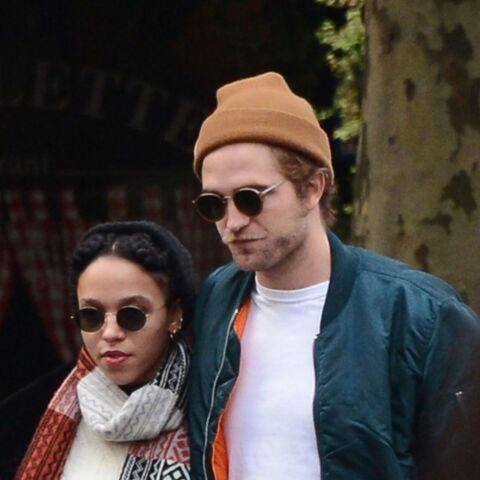 Robert Pattinson: pourquoi il est mordu