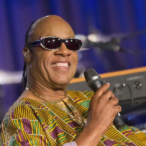 Stevie Wonder agrandit largement sa famille