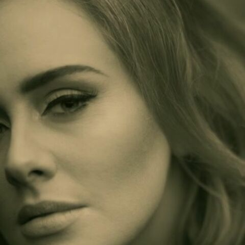 Les 10 records d'Adele