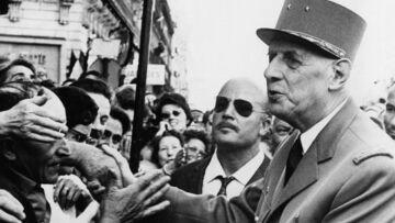 PHOTOS – Charles de Gaulle: qui est Yves, son petit-fils?