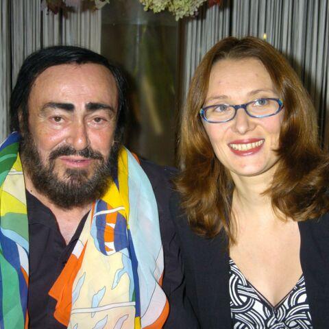 Luciano Pavarotti (Le Concert des étoiles sur France 3 ), homme de passion