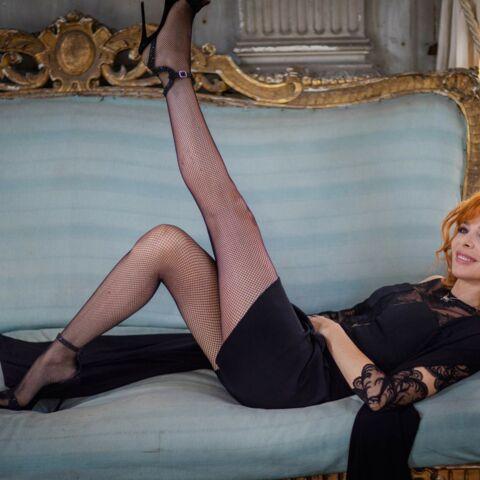 Mylène Farmer: « La peur n'est pas un moteur chez moi »