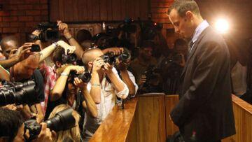 Oscar Pistorius au pied du mur