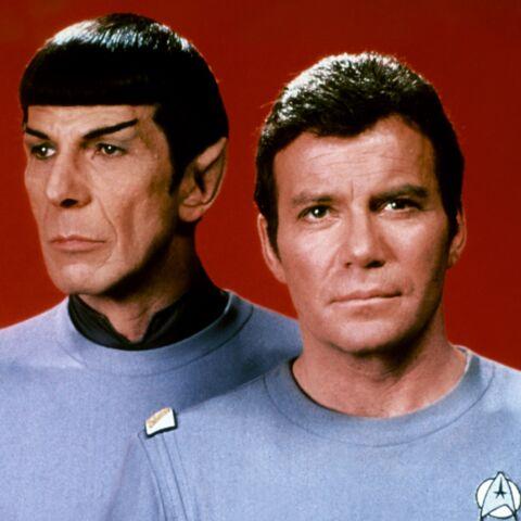Le retour de Star Trek