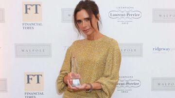 Victoria Beckham sacrée Luxury Brand of the Year