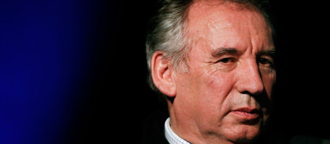 Bouleversé François Bayrou évoque l'hospitalisation de sa fille pour anorexie