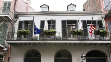 PHOTOS – Découvrez la maison que Brad Pitt et Angelina Jolie ont enfin réussi à vendre à La Nouvelle-Orléans