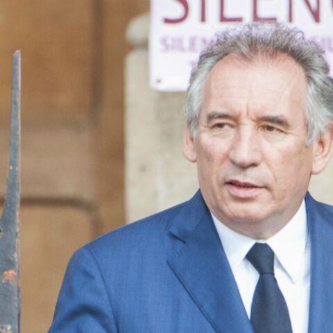François Bayrou se compare à Richard Gere et devient la risée de tous