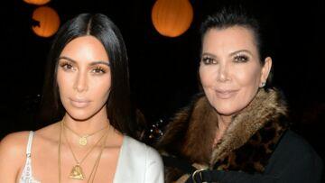Kim Kardashian: sa mère, Kris Jenner, souhaiterait réaliser un film inspiré de son agression