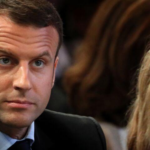 Emmanuel Macron dément fermement les rumeurs sur sa prétendue double-vie
