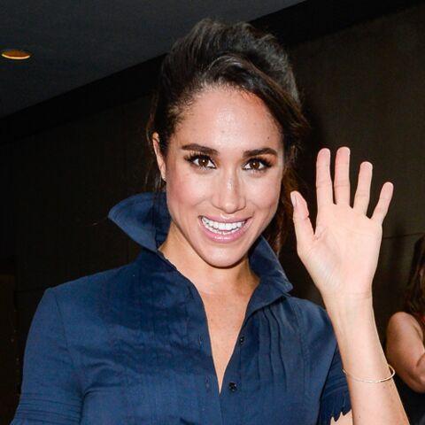 L'Américaine Meghan Markle ne sera jamais princesse, même si elle épouse le Prince Harry