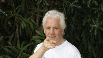 """""""Has been"""", """"ringard"""": Gérard Lenorman pas épargné par son ancien producteur Jean-Claude Camus"""