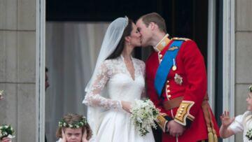 PHOTOS – Les demoiselles d'honneur du mariage de Kate et William ont bien grandi