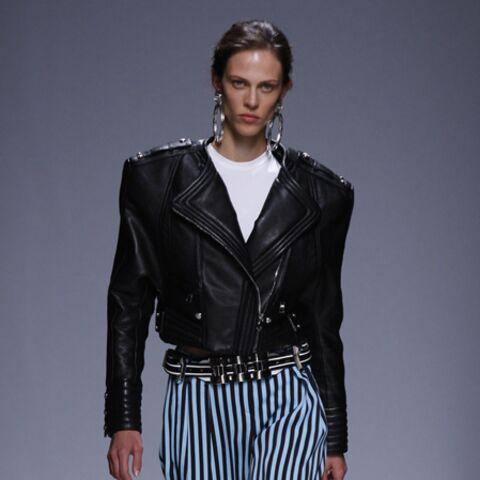 Fashion Week Printemps-Été 2013 – Balmain
