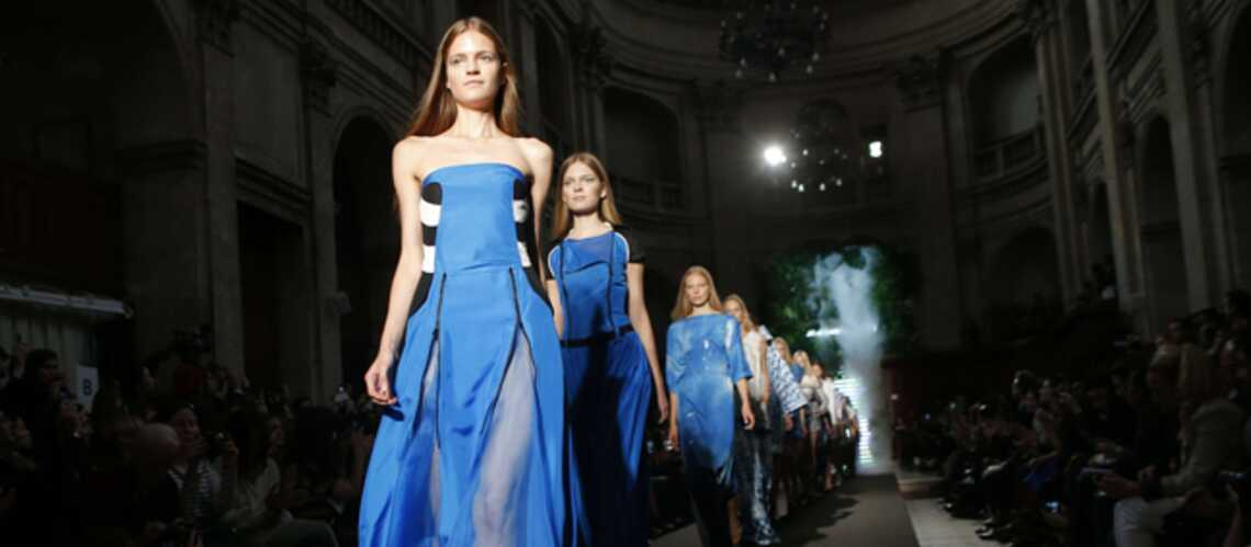 Fashion Week Printemps-Été 2013 – Jean Charles de Castelbajac