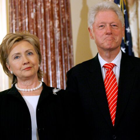 Monica Lewinsky: le livre qui fait trembler les Clinton