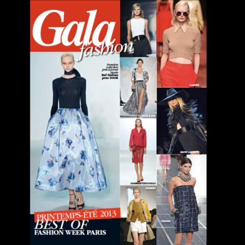 Gala Fashion: le meilleur de la Fashion week parisienne