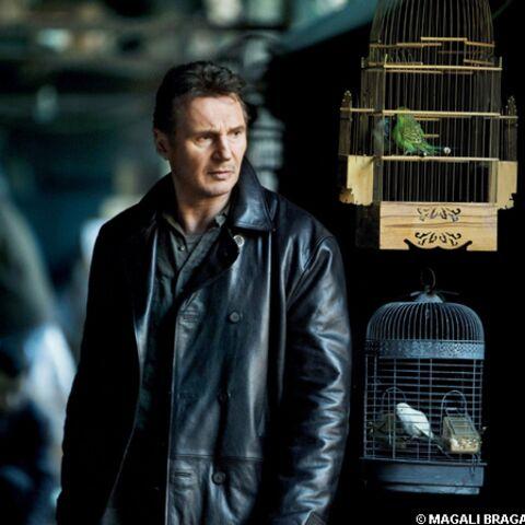 Taken 2, pour Liam Neeson