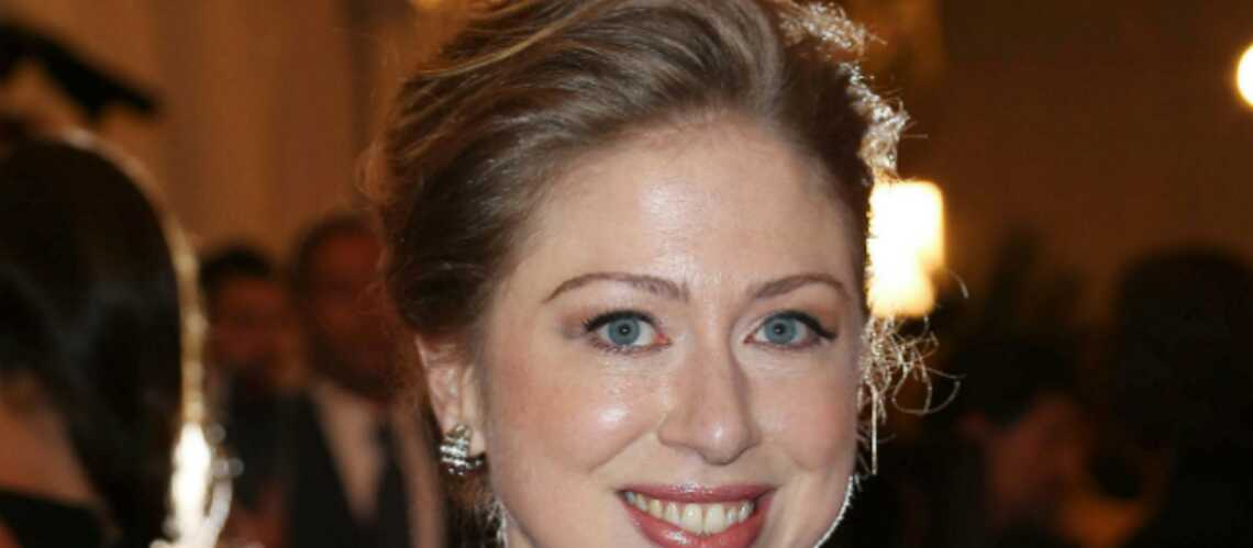 Chelsea Clinton veut un enfant
